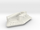 MG144-ZD10 Thangor Armoured Recovery Vehicle in White Strong & Flexible