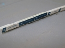 RoRo Trailers 10x5 (1:1250) in Frosted Ultra Detail
