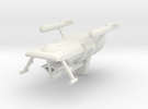 Huron, 1:3788 Scale in White Strong & Flexible