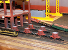Iron Ladle Car - Set of 6 - Zscale in Frosted Ultra Detail