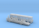 Ikarus 556 Spur TT 1:120 in Frosted Ultra Detail