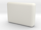 SOAP-V2 (Shelled) in White Strong & Flexible