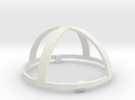 grill for brahma 2555 in White Strong & Flexible