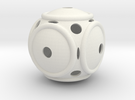 Atomic_Fusion_Wibblefall_150mm_Dia in White Strong & Flexible