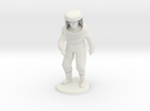 hazmat DUDE in White Strong & Flexible