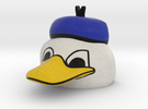 Dolan Duck in Full Color Sandstone
