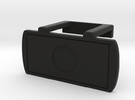 Webcam Cover - Logitech C920 in Black Strong & Flexible