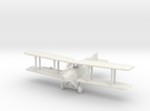 1/200th Albatros C.VII in White Strong & Flexible