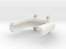 Dillion Tool Head Holder in White Strong & Flexible
