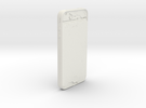 iPhone 4 in White Strong & Flexible