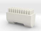 Lincoln Logs to Krinkles uck 06f04m in White Strong & Flexible