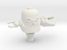 Copy Of Robots in White Strong & Flexible