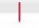 Classic Bracelet XS in Pink Strong & Flexible Polished