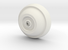 The Infinite Ball in White Strong & Flexible