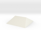 HIP ROOF ELEMENT Dim Conv in White Strong & Flexible