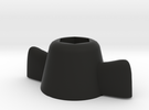 Simplex Wingnut V4.1.18 in Black Strong & Flexible