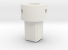 Kitchenaid Adapter 8 in White Strong & Flexible