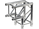 Square truss L90 1:10 in White Strong & Flexible