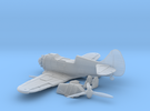 1/144th - CAC Boomerang CA-12 in Frosted Ultra Detail
