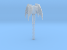 Angel Mace in Frosted Ultra Detail