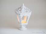 Candle Holder - Classic Lantern 01 - Tealight
