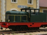 CP51 with side doors HOm/HOe 1:87