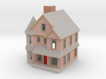 Queen Anne House - Zscale