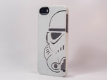 Stormtrooper Iphone 5 case