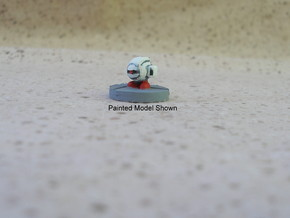 R01 Utility Robot (2) in White Strong & Flexible