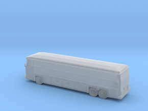 1/160 MCI  MC 12 Coach in Frosted Ultra Detail