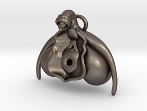 Anatomical Clit Model in Stainless Steel