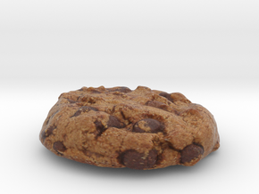 Cookie in Full Color Sandstone