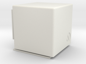 Maia Light Cube in White Strong & Flexible