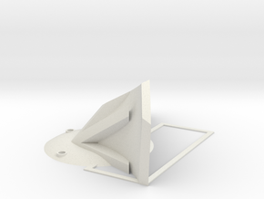 Sb19 Waveguide Sep 11 in White Strong & Flexible