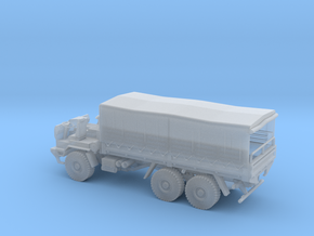 IVECO M-250 40W-144 Lona-2 Piezas-proto-01 in Frosted Ultra Detail