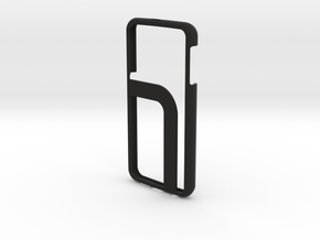 Galaxy S6 Case in Black Strong & Flexible
