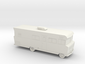 1/87 1977 Winnebago Chieftain in White Strong & Flexible