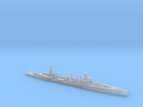 Galicia 1/2400 in Frosted Extreme Detail