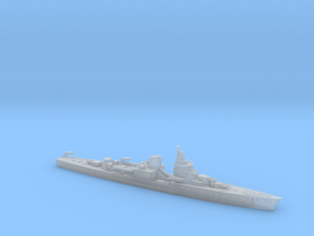 De Grasse 1/1800 (As Designed) in Frosted Extreme Detail