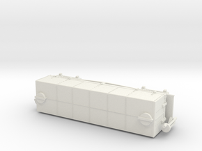 A-1-101-wdlr-h-wagon-body-plus in White Strong & Flexible