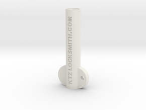 Construction Core Key Schlage Fsic Best Sfiic in White Strong & Flexible