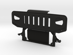 FC10008 FC BAR Grill in Black Strong & Flexible