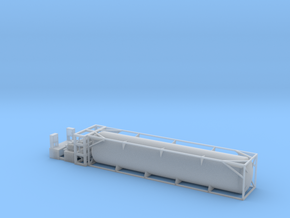 FEC LNG Tank - Nscale in Frosted Ultra Detail