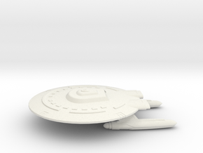 uss lorcan in White Strong & Flexible