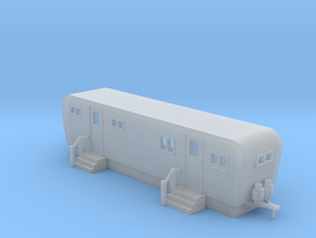 Trailer 30ft - N 160:1 Scale in Frosted Ultra Detail