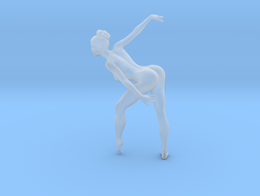 1/32 Nude Dancers 004 in Frosted Ultra Detail