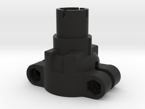 Adapter Quadlock zu RAM Mount in Black Strong & Flexible
