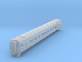 N Gauge Class 158/159 Version 2 in Frosted Ultra Detail