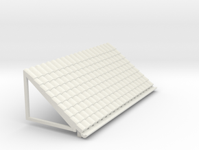 Z-76-lr-shop-basic-roof-plus-pantiles-bj in White Strong & Flexible