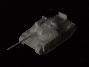MG144-R04 T-55 Engima in White Strong & Flexible